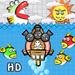 Doodle Corsair Racing - Multiplay! HD
