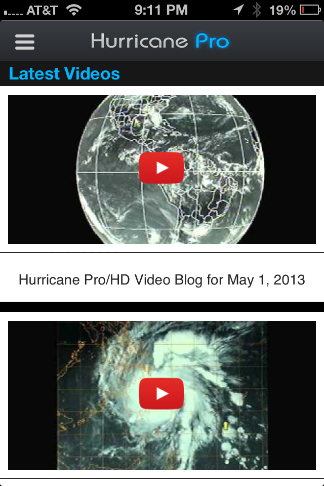 Hurricane Screenshot 4
